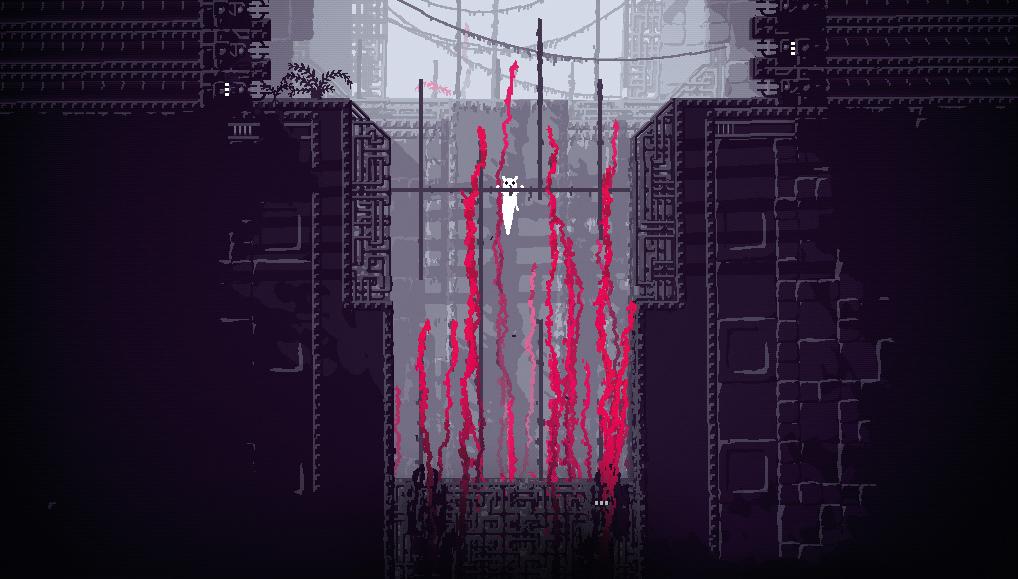 Rain World, juego indi protagonizado por un lindo gatito alcanzó su meta en Kickstarter [Trailer]