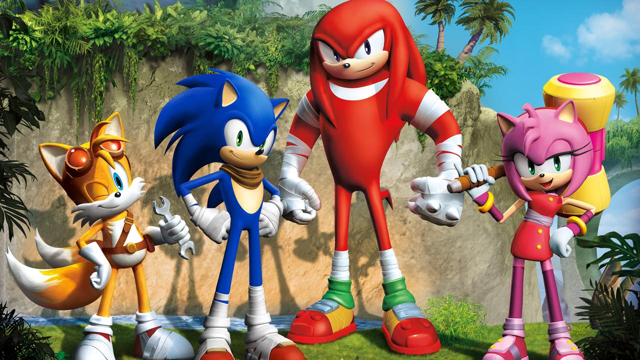 El caso Sonic Boom: ¿Cuanto debe vivir una franquicia? [Opinión y Debate]