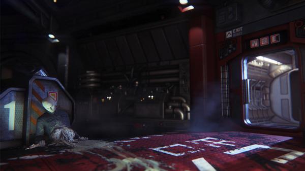 Nuevas imágenes de Alien: Isolation [Aliens incoming]