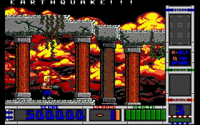 Los clásicos de Duke Nukem están de regreso y con yapa [Old school never dies]