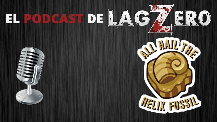 El Podcast de LagZero [3x01]