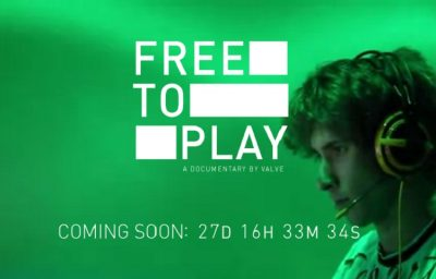 Free to Play: The Movie [TRAILER]
