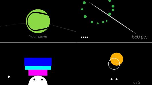 Google Glass ya tiene videojuegos…o casi [Video]
