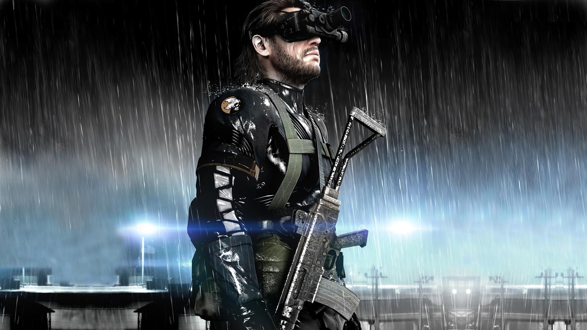 Konami baja el precio de Metal Gear Solid V: Ground Zeroes [Anuncios]