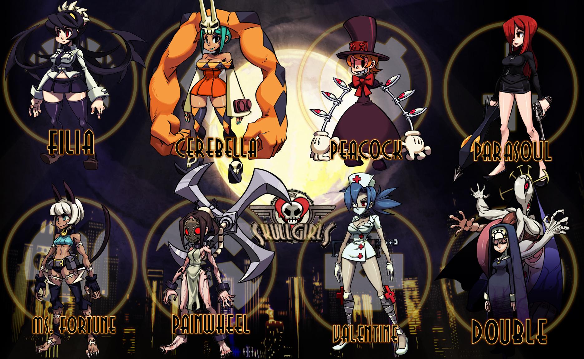 El regreso de Skullgirls a la PlayStation Network [Video]