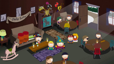 Llegan tres pequeños trailers de South Park: The Stick of Truth [Vídeos]