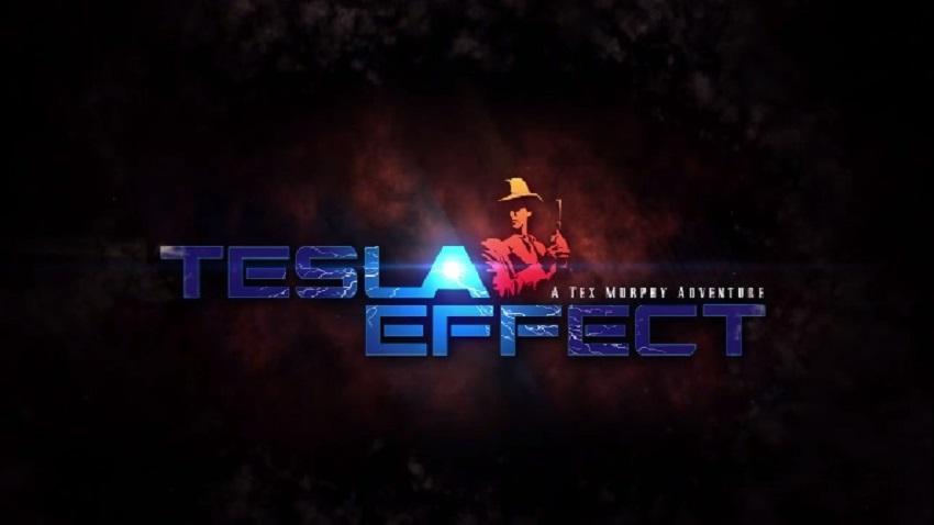 Las películas interactivas vuelven a estar de moda con Tesla Effect: A Tex Murphy Adventure [Vídeo]