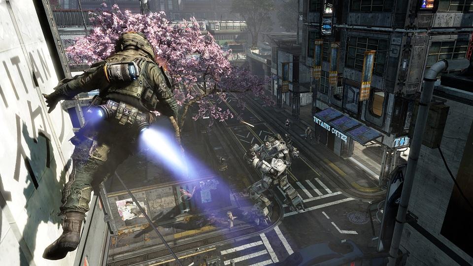 Beta de Titanfall parte este viernes 14 para PC y XBOX ONE