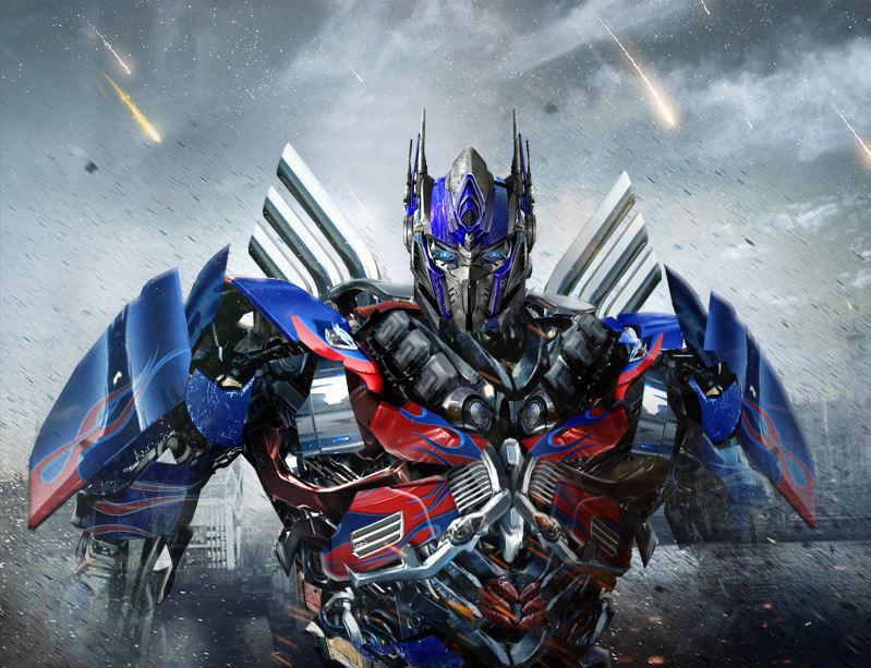 Primer trailer de Transformers: Ages of Extinction [Cine]