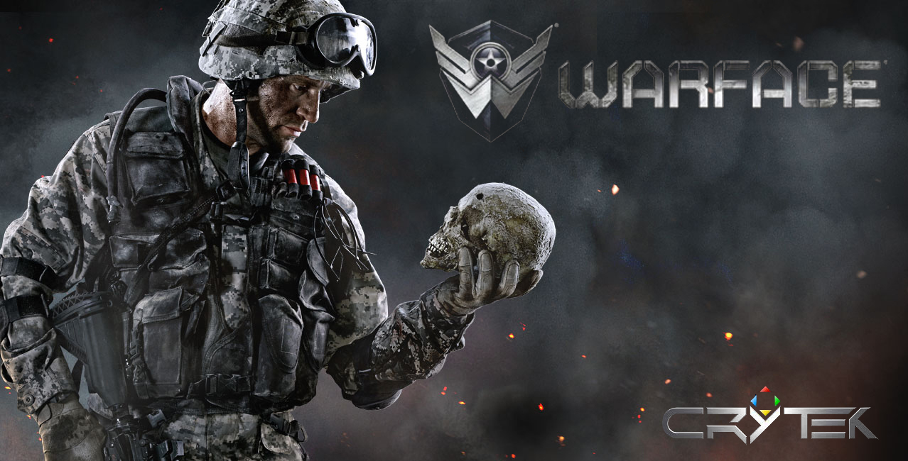 Warface Xbox 360 beta ya disponible y grátis! [Free to play]