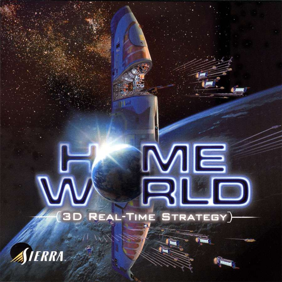 Homeworld regresa en gloria y majestad, y HD! [Old school is back]