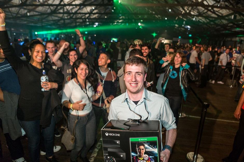 Microsoft confirma fecha de llegada de la Xbox One a Chile, Colombia y Argentina