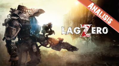 Lagzero Analiza: Titanfall [Video + Concurso]