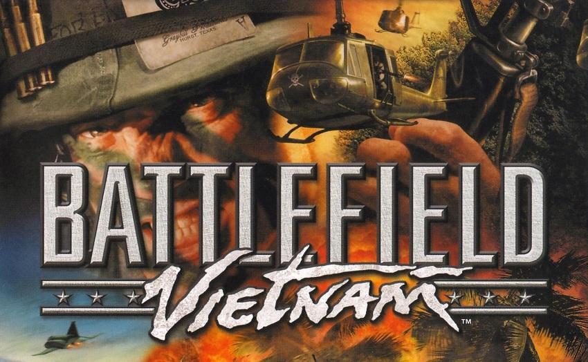 Battlefield Vietnam cumple 10 años e EA los celebra con...