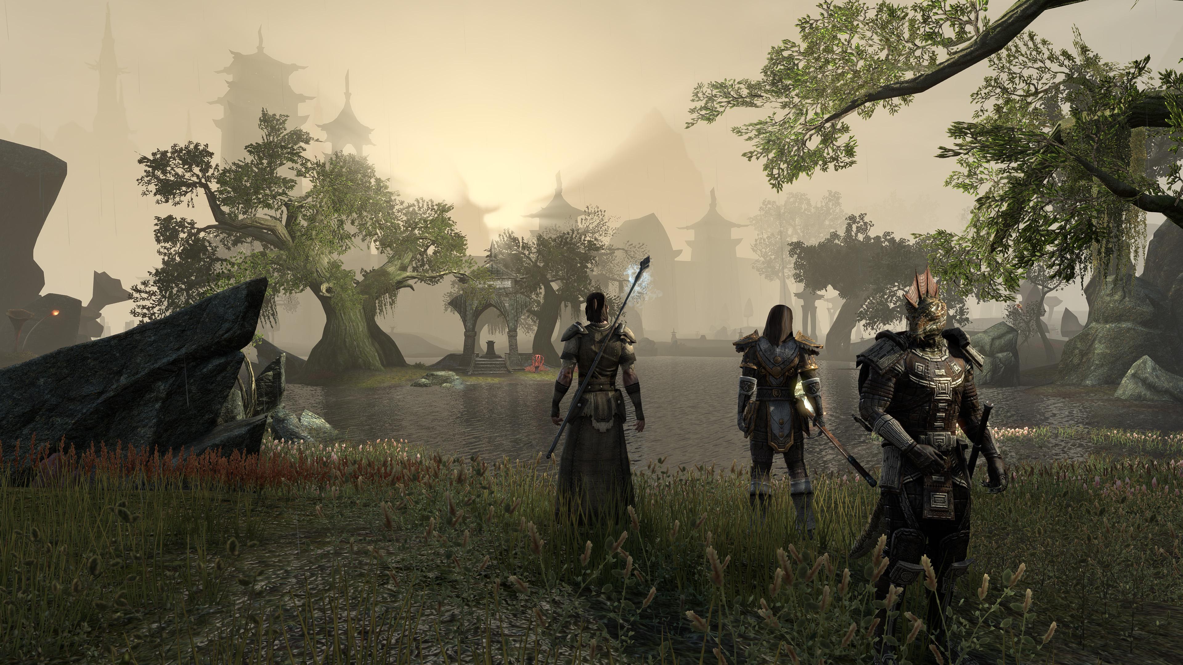 The Elder Scrolls Online dejará el modelo de subscripción y anuncia llegada a consolas [Trailer]