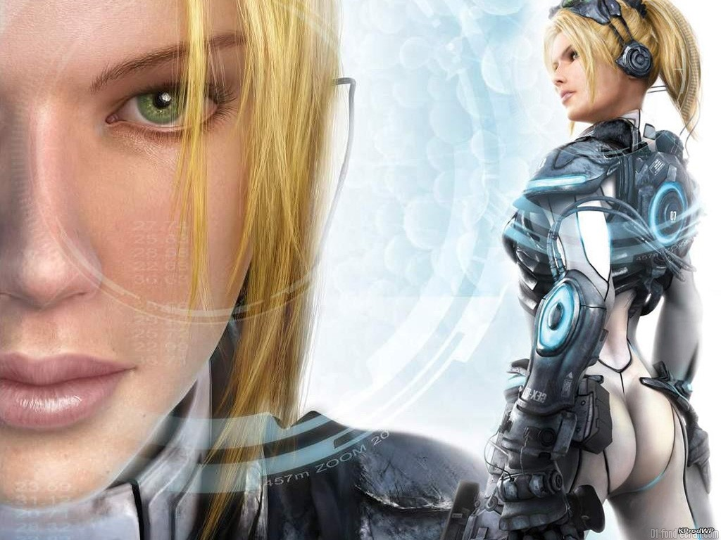 A Blizzard aún le interesa desarrollar Starcraft: Ghost [Vaporware]