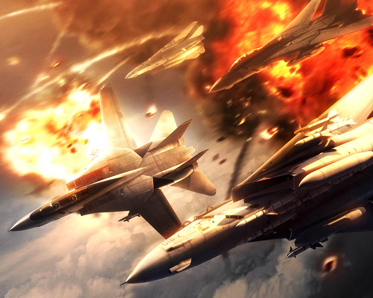 JetGetters, un shooter aéreo multijugador muestra su primer teaser [Indy games]