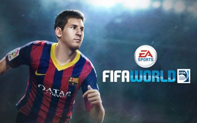 EA Games lanza la beta de Fifa World gratis para Chile [Descargas]