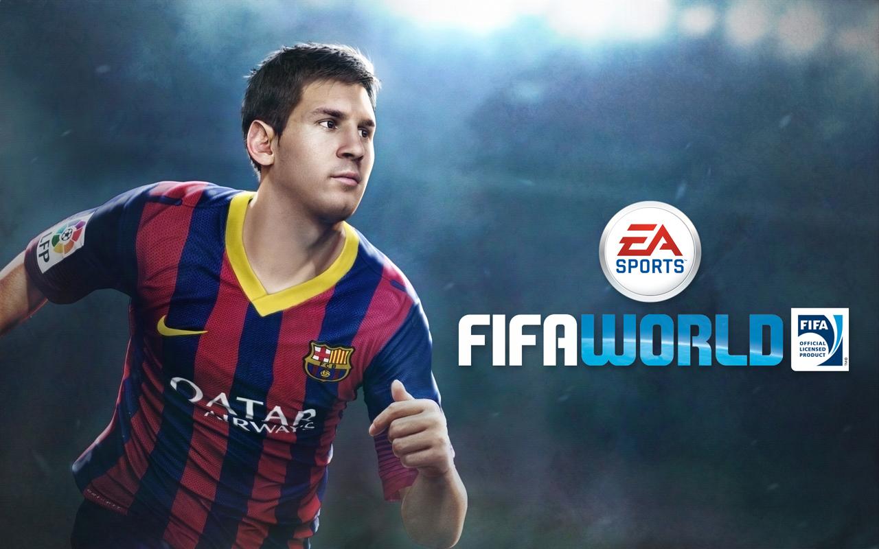 EA Games lanza la beta de Fifa World gratis para Chile [Descargas]