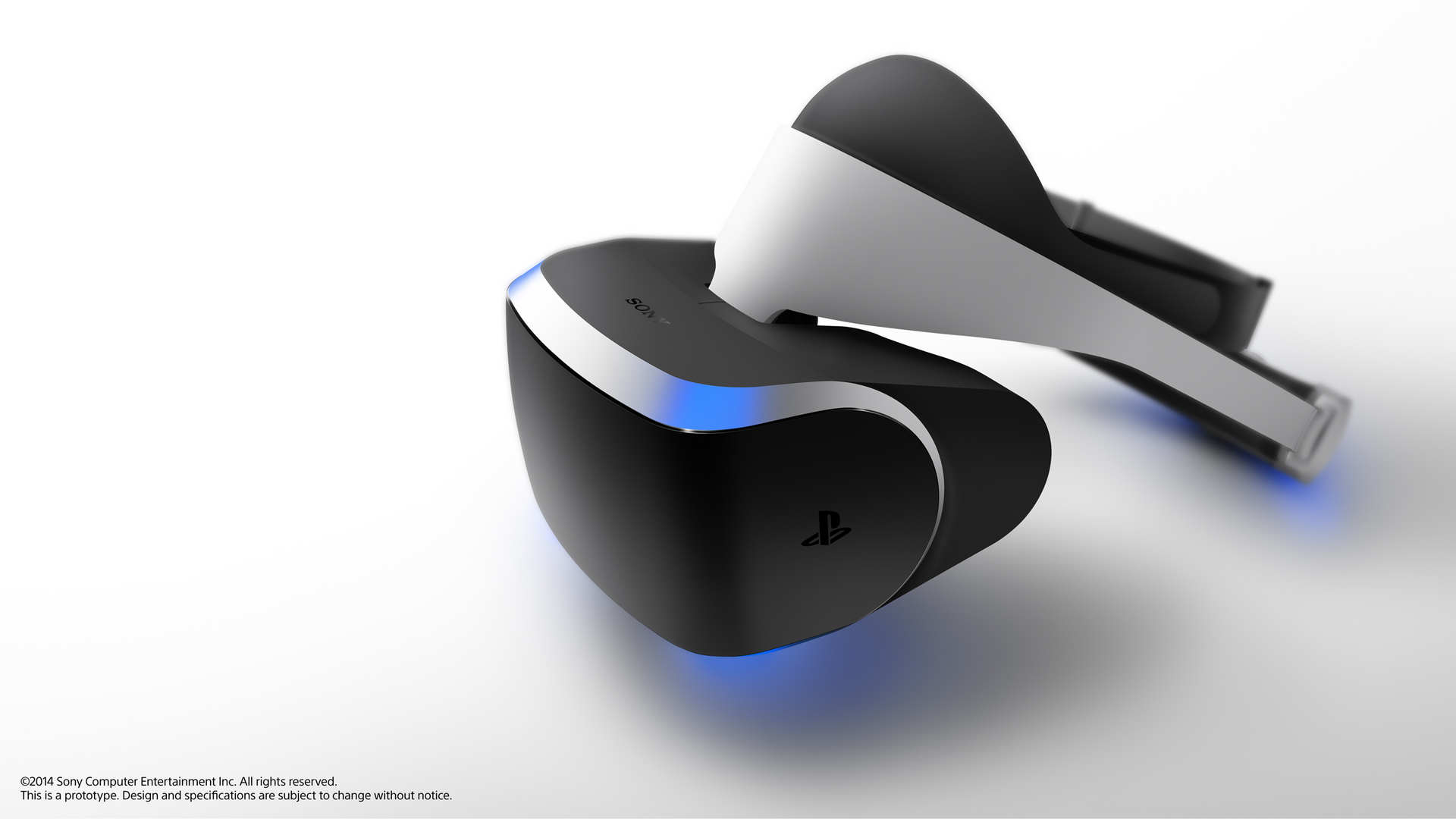 Project Morpheus: La apuesta de Sony por los cascos de Realidad Virtual [THE FUTURE NEWS]
