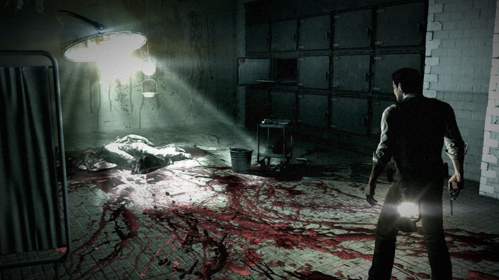 Estos son los requerimientos mínimos de The Evil Within
