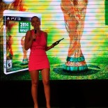EA Sports lanza en Chile su 2014 FIFA WORLD CUP BRAZIL. [EVENTOS]