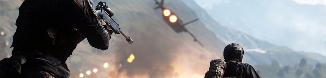 """""""A través de mis ojos"""": un corto de Battlefield 4 para volverse loco! [Video]"""