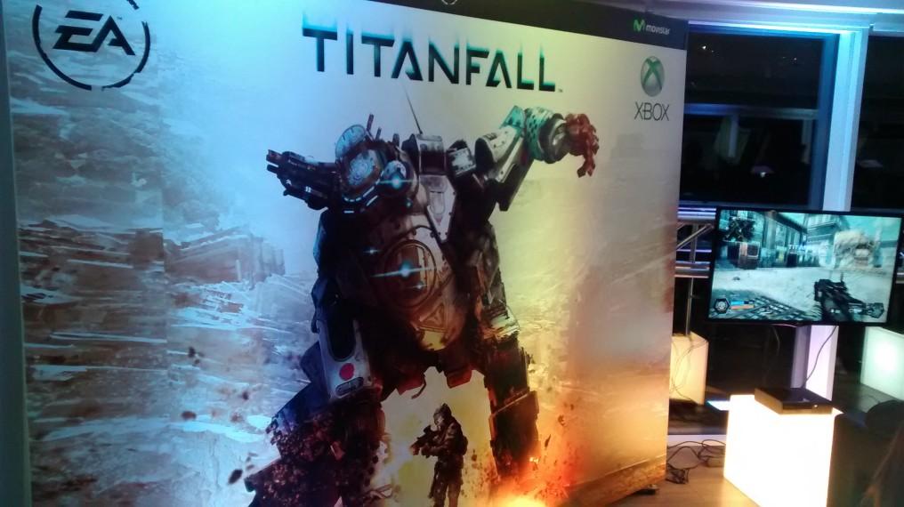 """Y el ganador del concurso kit """"Titanfall"""" es.....[Concurso]"""