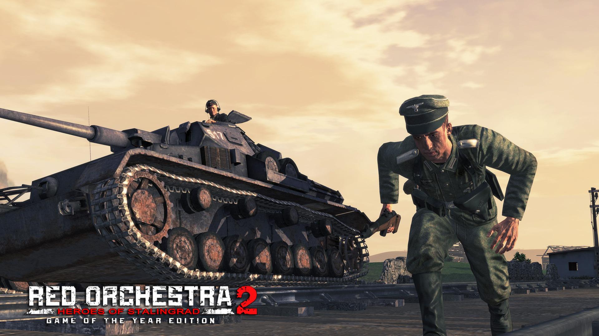 Red Orchestra 2: Heroes of Stalingrad gratis solo por hoy [A la Carga](UPDATE: ya finalizo)