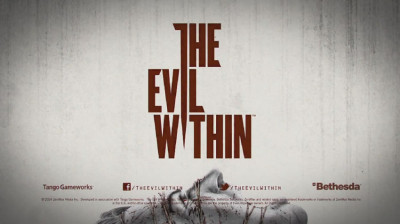 Prepárate a perder la cordura con este trailer de The Evil Within [Video]