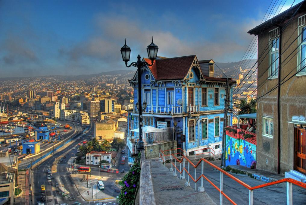 Mega Evento gamer para ayudar a los damnificados en Valparaiso [Lagzero porteño]