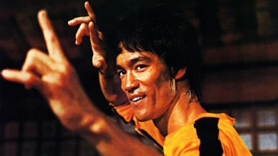 Bruce Lee se suma a la parrilla de luchadores de UFC [WTF?] [Video] [Gameplay]