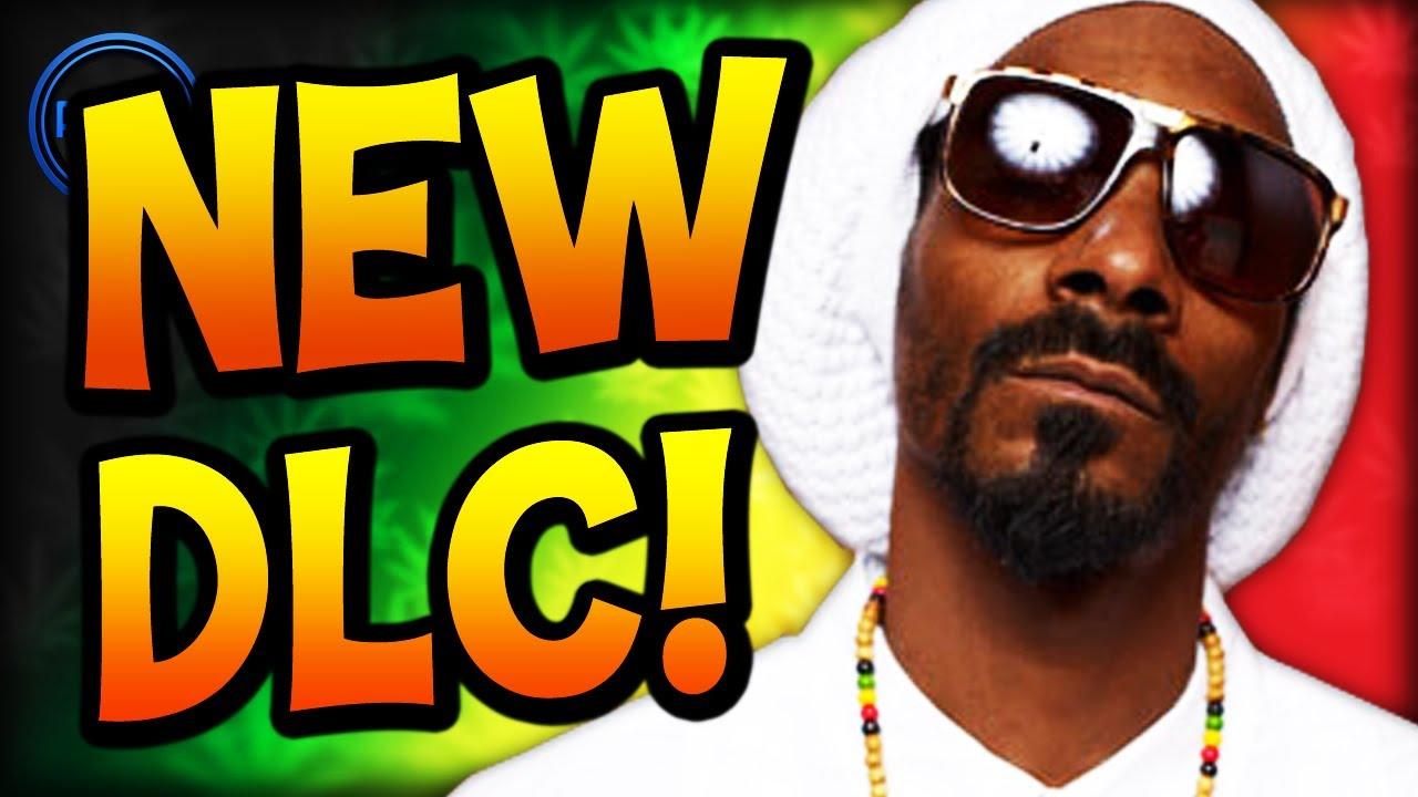 Snoop Dogg pone la voz del narrador en el próximo DLC de COD: Ghosts [Video]