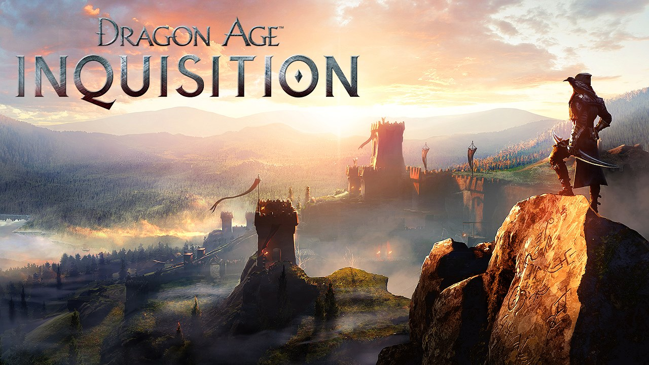 Trailer de Lanzamiento de Dragon Age: Inquisition, UN MUNDO TAN LINDO[VIDEO]