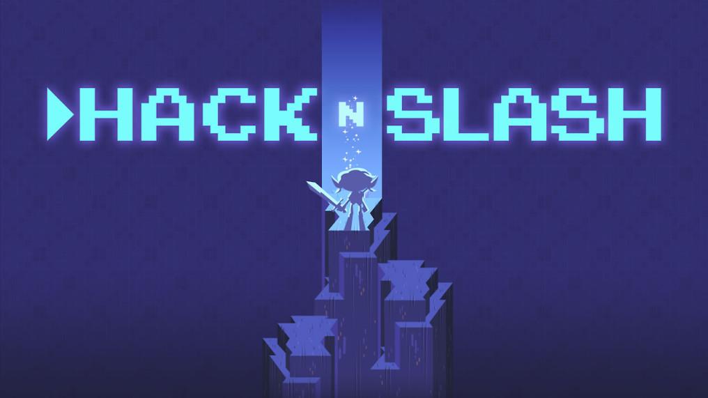 Hack'n Slash es un entretenido juego que te permite romper las reglas [Vídeo]