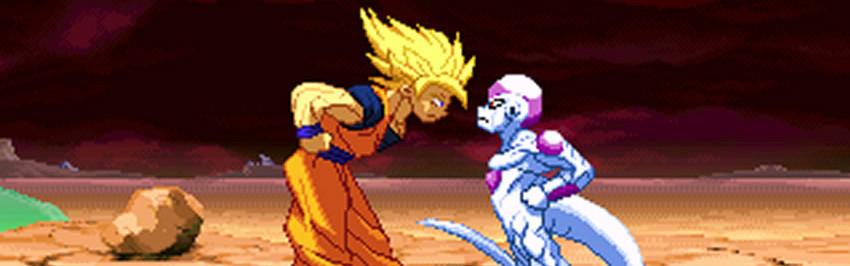 Hyper Dragon Ball Z esta aquí para elevar tu Ki [IT'S OVER 9000]
