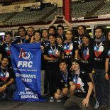 Team Corazón de Chileno viaja a la final mundial FIRST Robotics Competition en USA [CEACHEÍ NIUS]