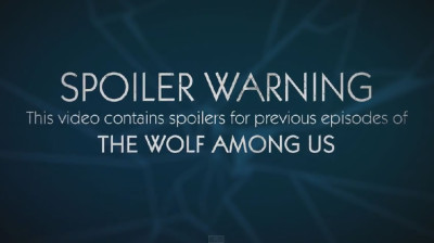 Trailer del tercer episodio de The Wolf Among US, contiene Spoilers [Vídeo]