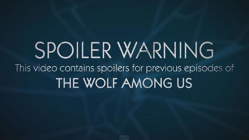 Trailer del tercer episodio de The Wolf Among US, contiene Spoilers [Vídeo]