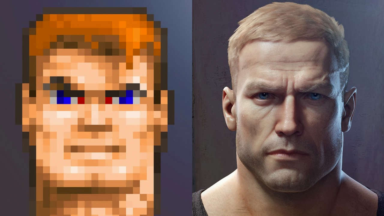 Trailer gameplay de Wolfenstein muestra el estilo sigiloso vs Macho Alpha Silverback [Video]