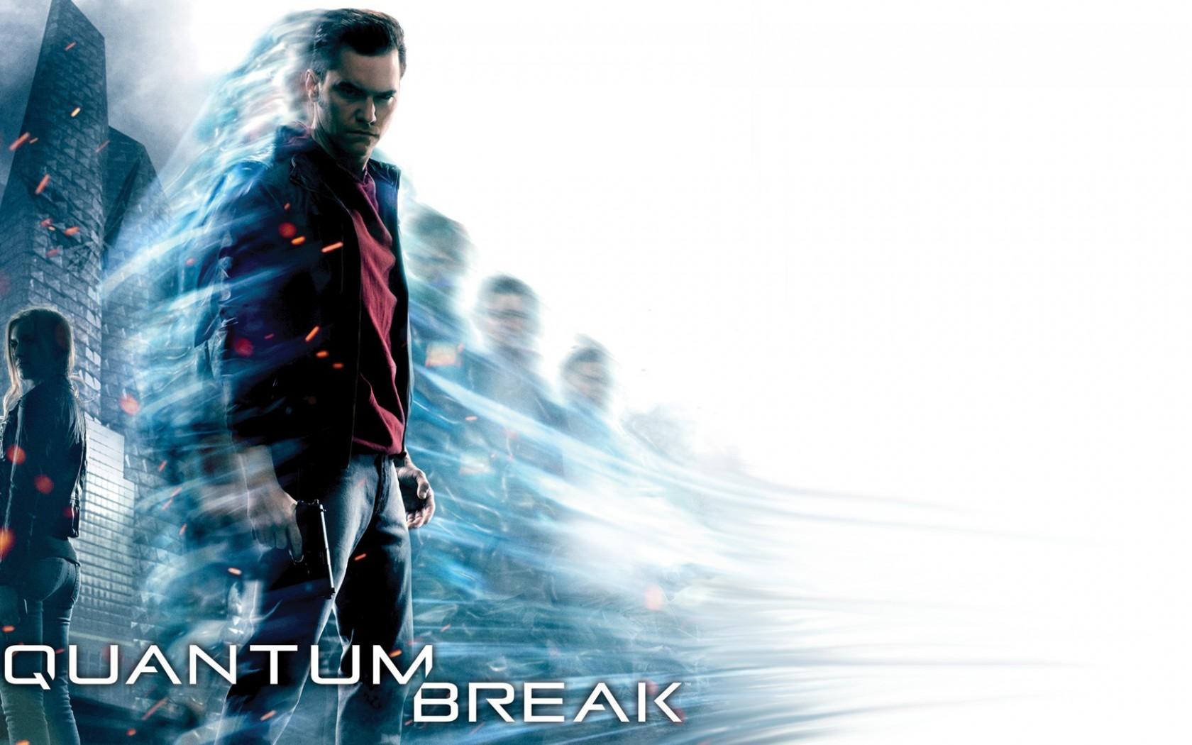 Confirmado que Quantum Break tendrá una versión para PC