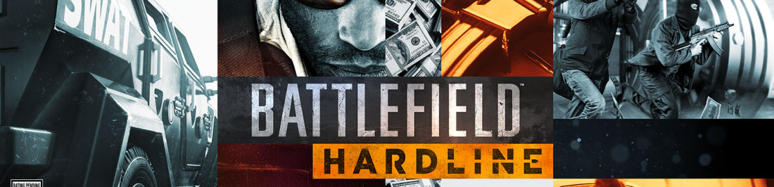 Battlefield Hardline nos revela su fecha de salida [E3 2014]