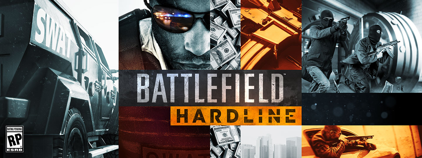 TRAILER DEL NUEVO BATTTLEFIELD HARDLINE [¡VIDEO OMG!]