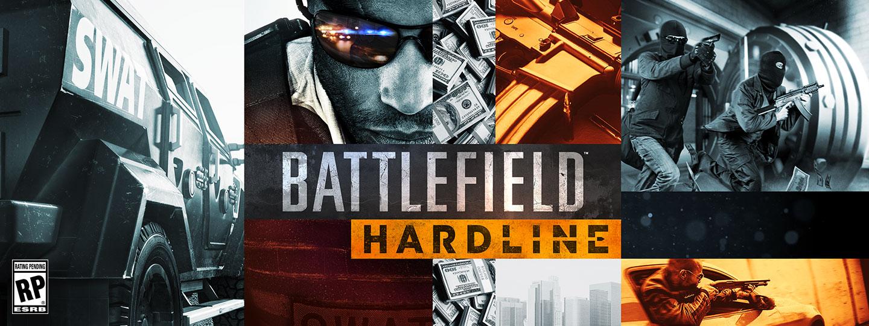 Estos son los 6 minutos de gameplay de Battlefield: Hardline [#E32014] [Video]