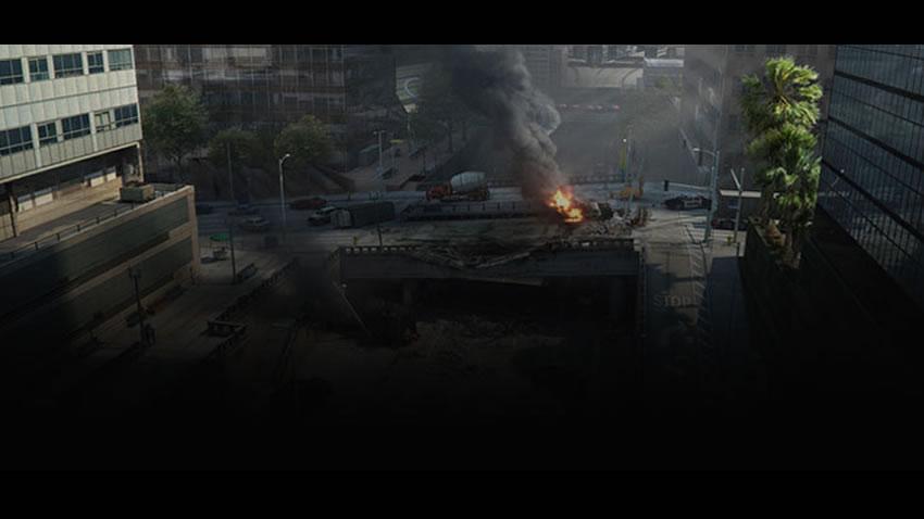 Se rumorea que el próximo Battlefield 5 se llamara Hardline [Filtraciones]