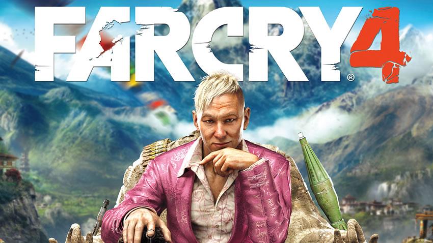 Anunciado Far Cry 4 para Noviembre, ahora nos vamos a las montañas [Anuncios]