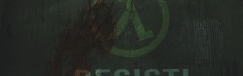 Empecemos el dia con un poco de Half-Life, en esta película en producción por Fans [Fan Made]