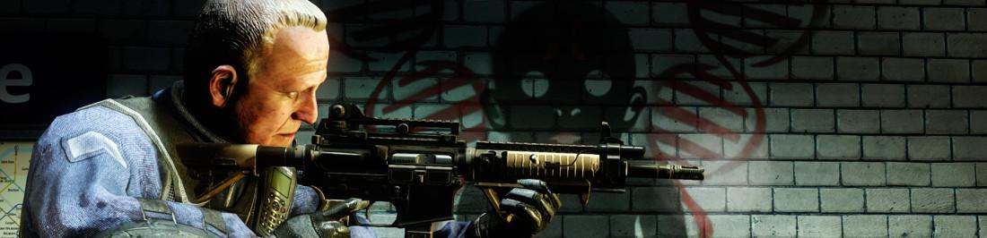 Solo por si no lo saben hay un Nuevo Killing Floor en camino [Vídeo y Screenshots]