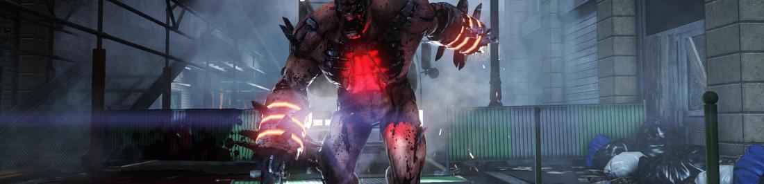 Veamos alguno de los enemigos de Killing Floor 2 [Vídeo]