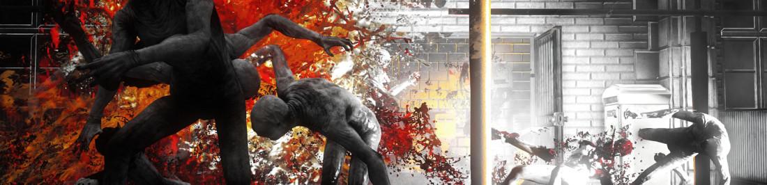 Killing Floor 2 tendrá enormes cantidades de precioso GORE